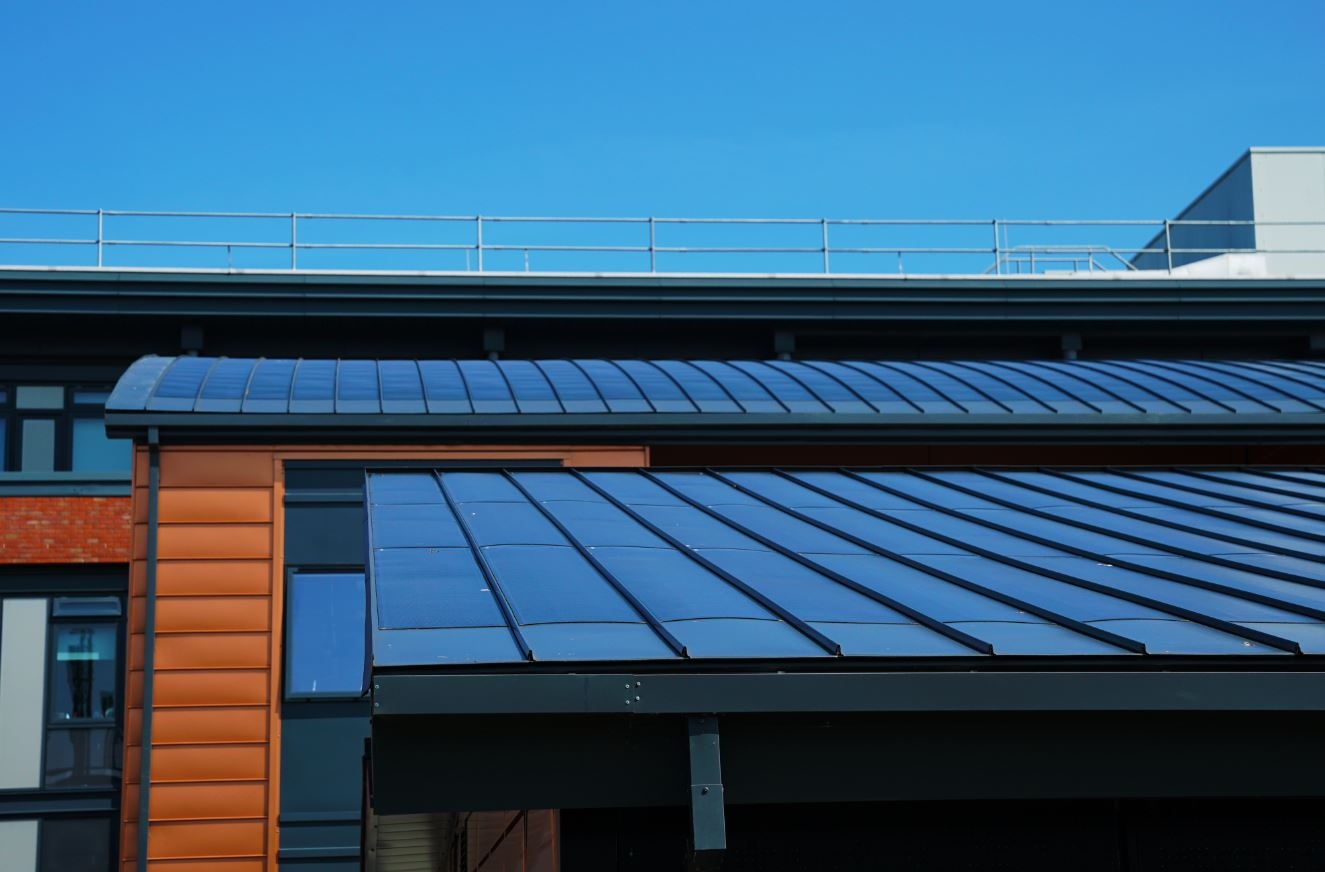 PV Roof